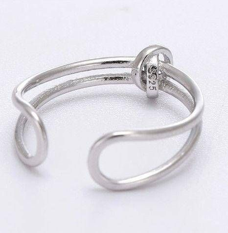 Silver Hild Ring