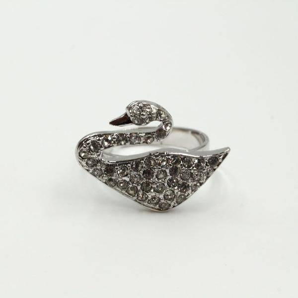 Swarovski Crystal Ring-1
