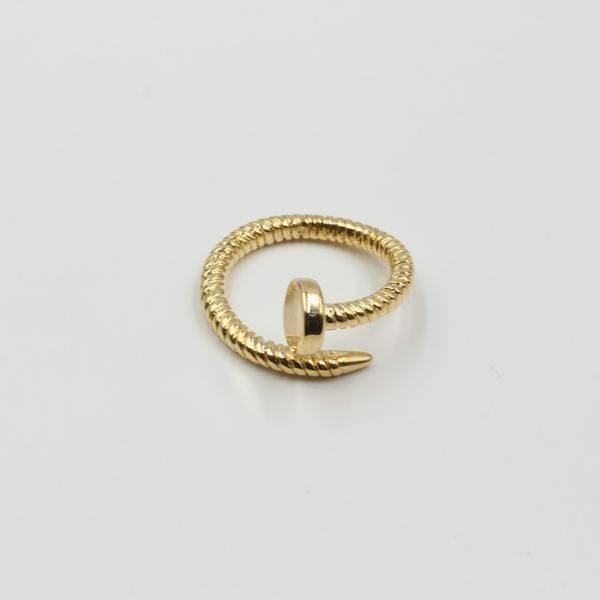 Round round ring