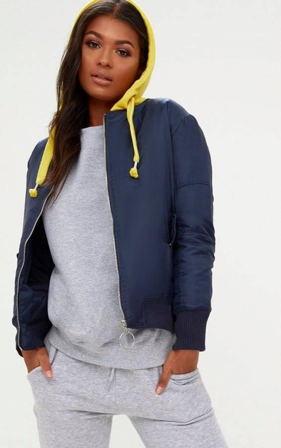 Hoody Jacket