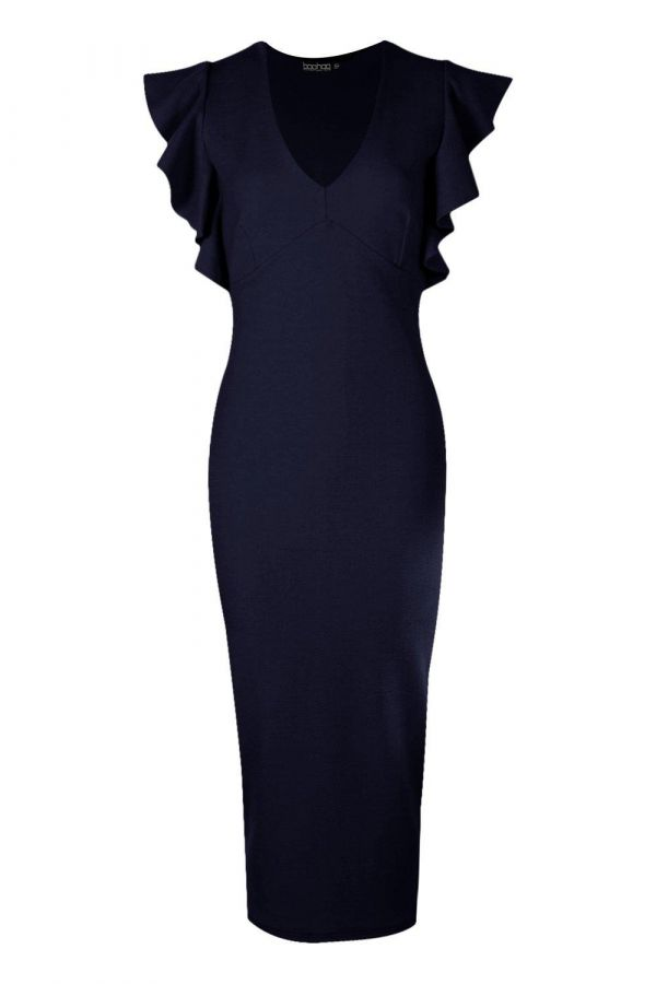 Madame Tamara Fryl Dress from Boho