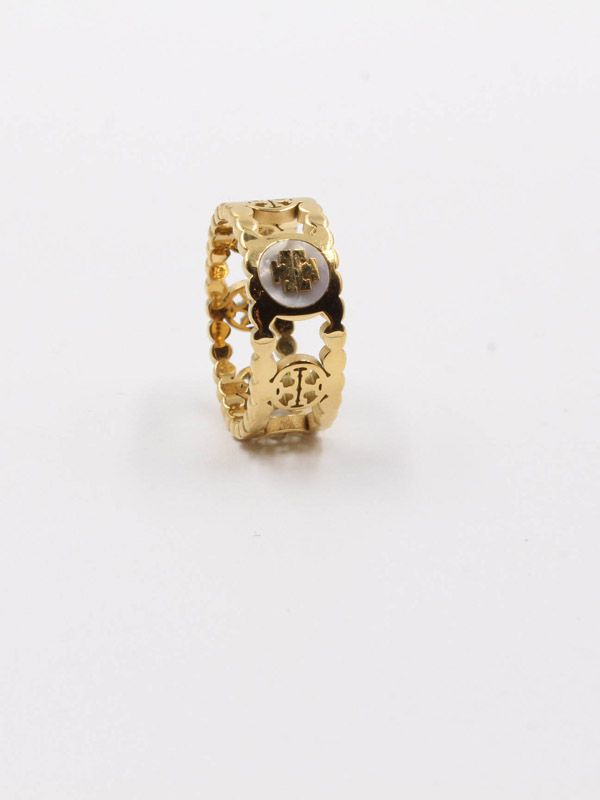 دبلة - خاتم توري بوريش-2