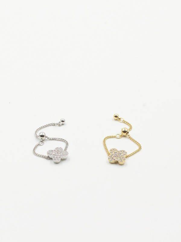 Van Cleef Chen ring