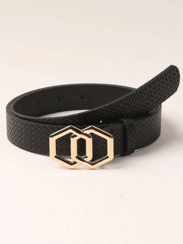 حزام شوومي أسود
