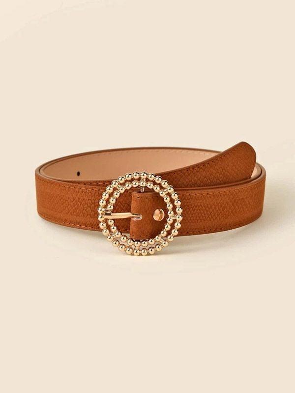 حزام دبل بولز