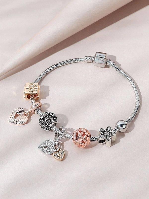 Pandora Bracelet Comments