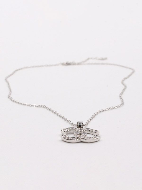 Chanel Cubec necklace