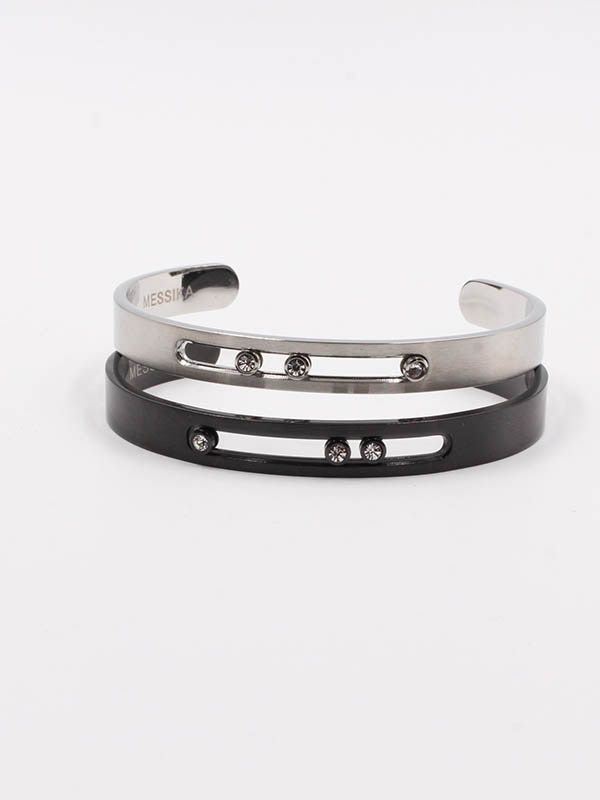 Messika bracelet stainless steel