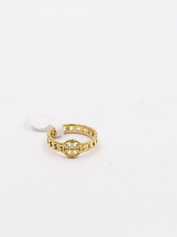 Tory Burch chain ring