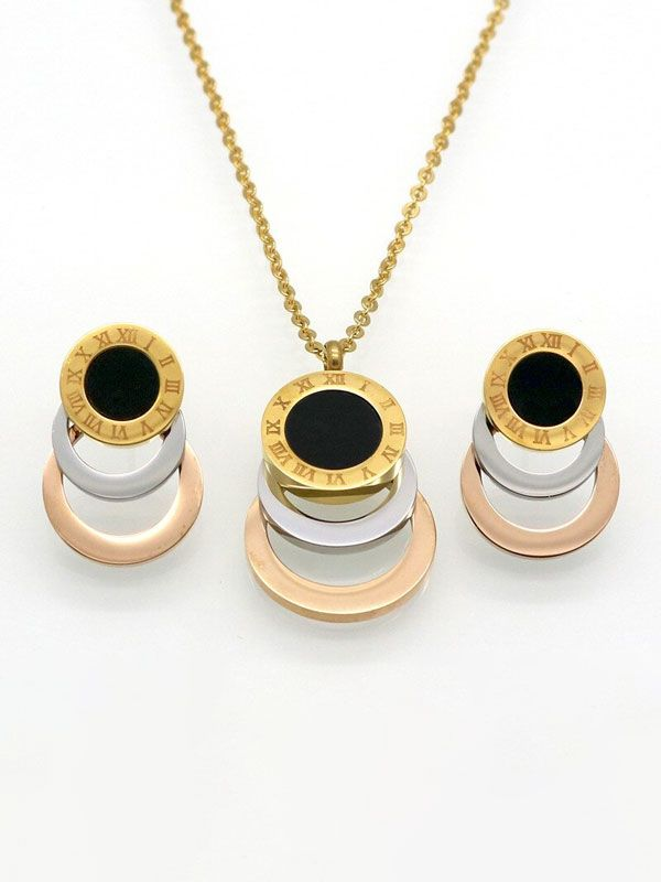 Bvlgari Shell Circles Kit