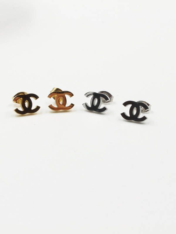 Small Chanel Earring