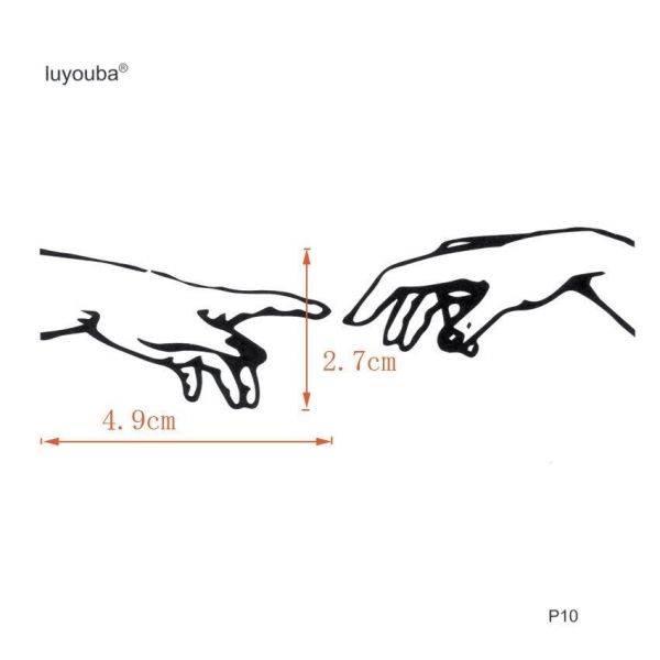 تاتو يد-2