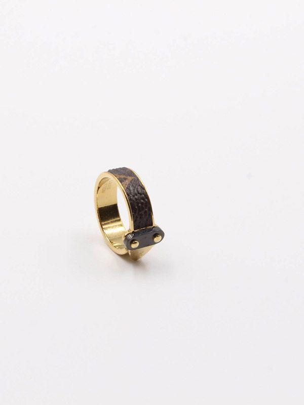 خاتم لويس فيتون-2
