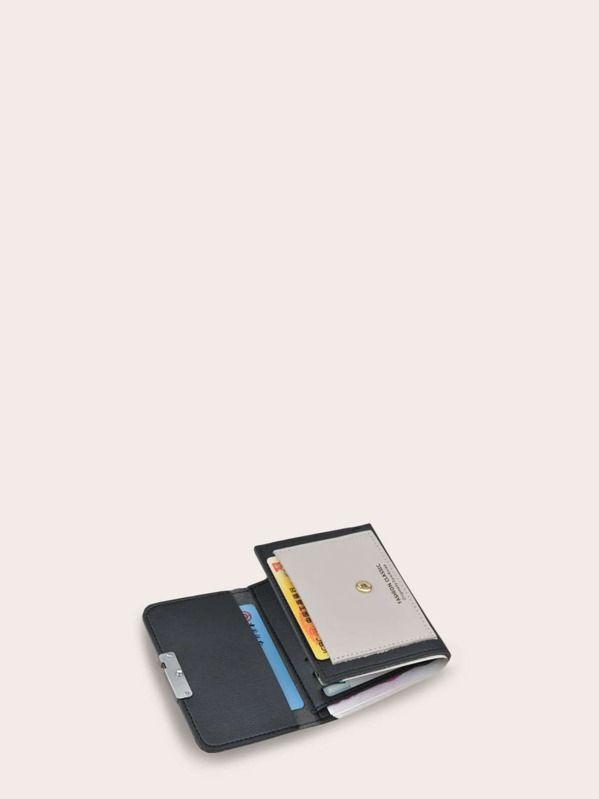 محفظة قابلة للطي جلد-2