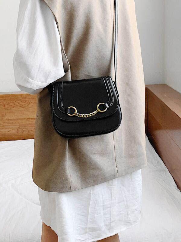 A small bag brand