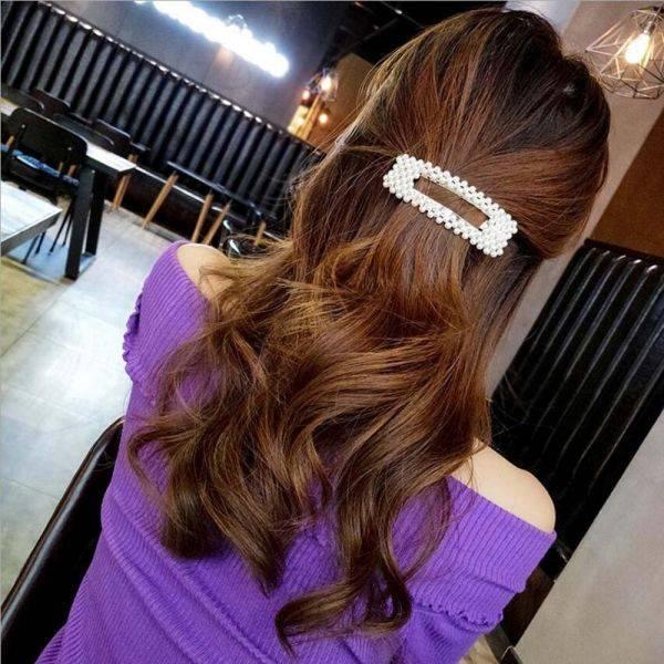Lulu Hair Accessories