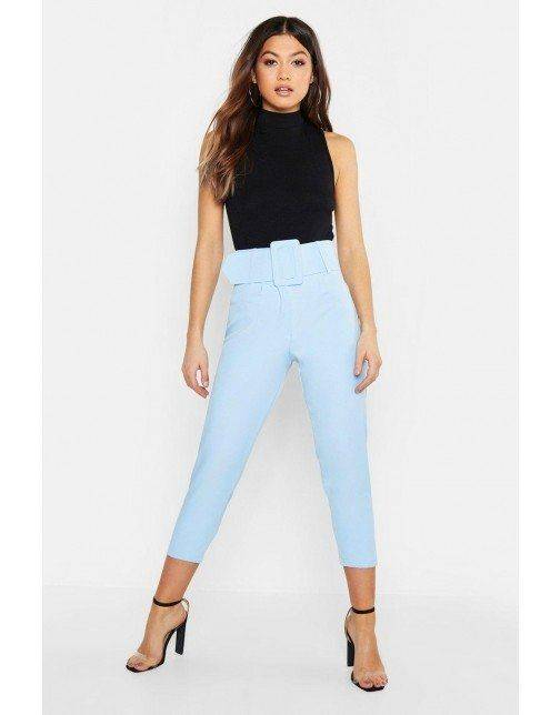 Stylish tight pants for the new season