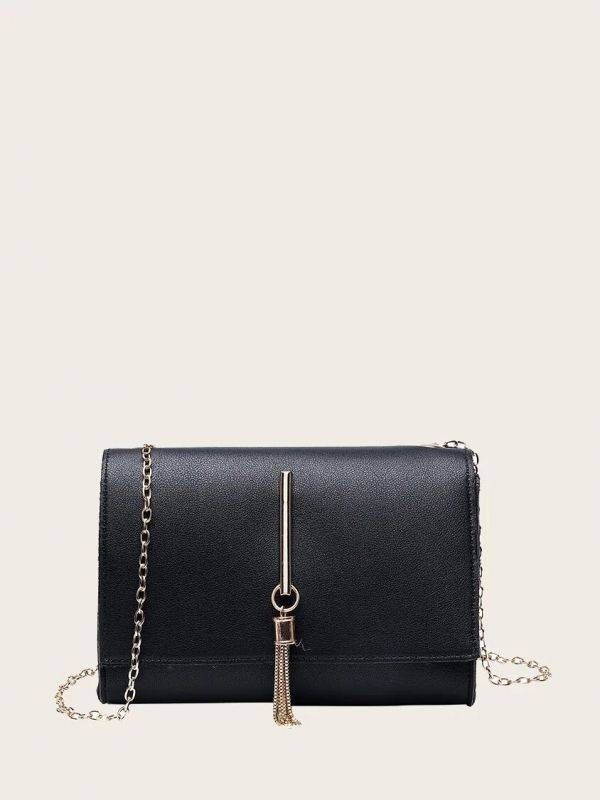 Gold Shin small bag