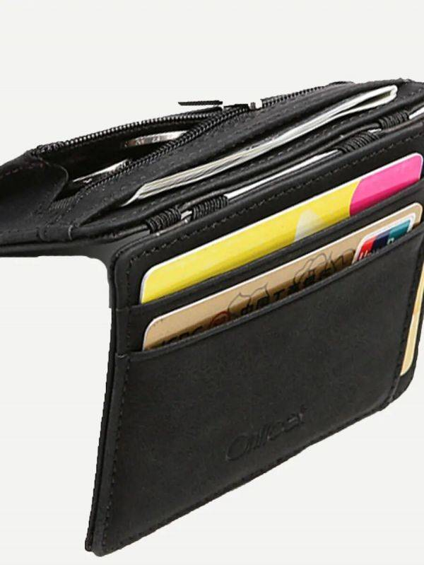 محفظة نقود وكروت الذكيه