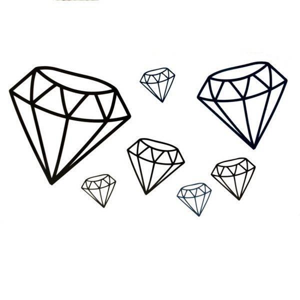 Tatoo jewels
