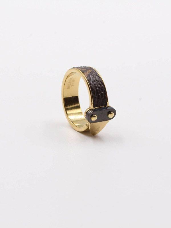 خاتم لويس فيتون-3
