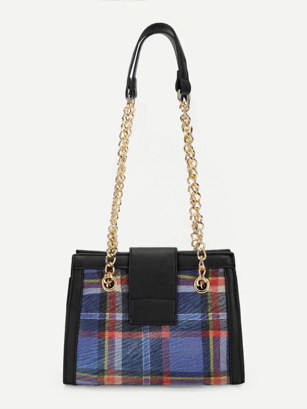 Small Carat Bag
