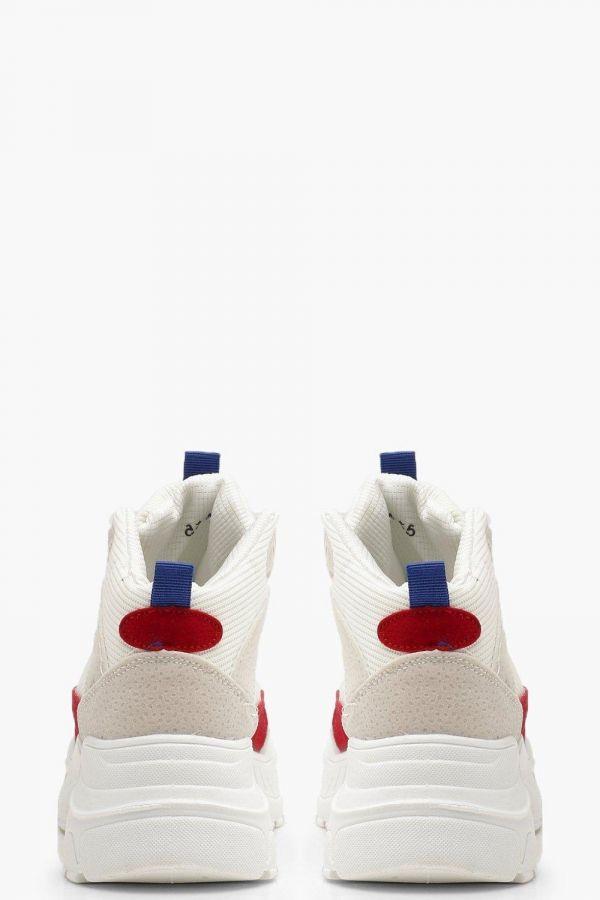 حذاء عالي رياضي بوهو-3