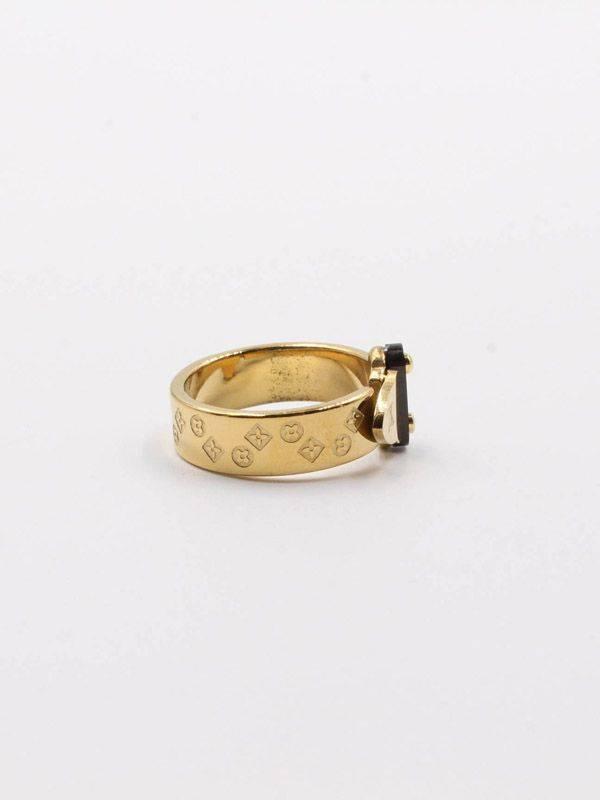 خاتم لويس فيتون-4