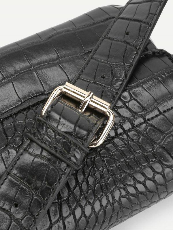 A black waistcoat
