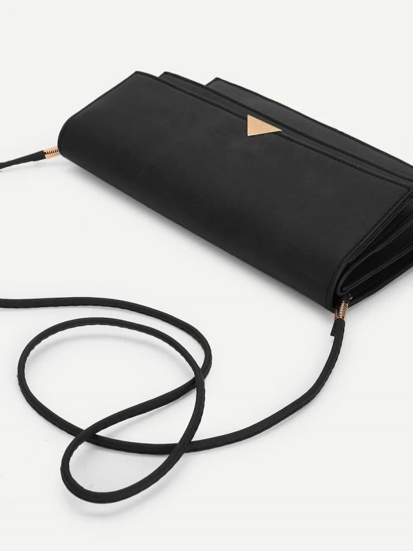 Women 's leather bag