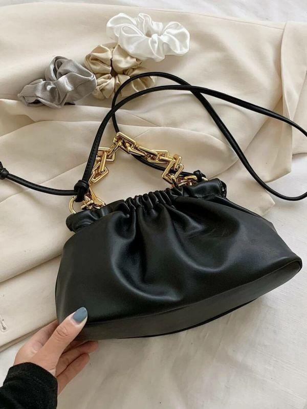 حقيبه صغيرة مزمومة-5