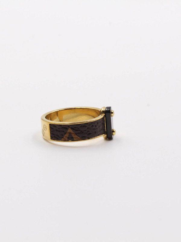 خاتم لويس فيتون-5