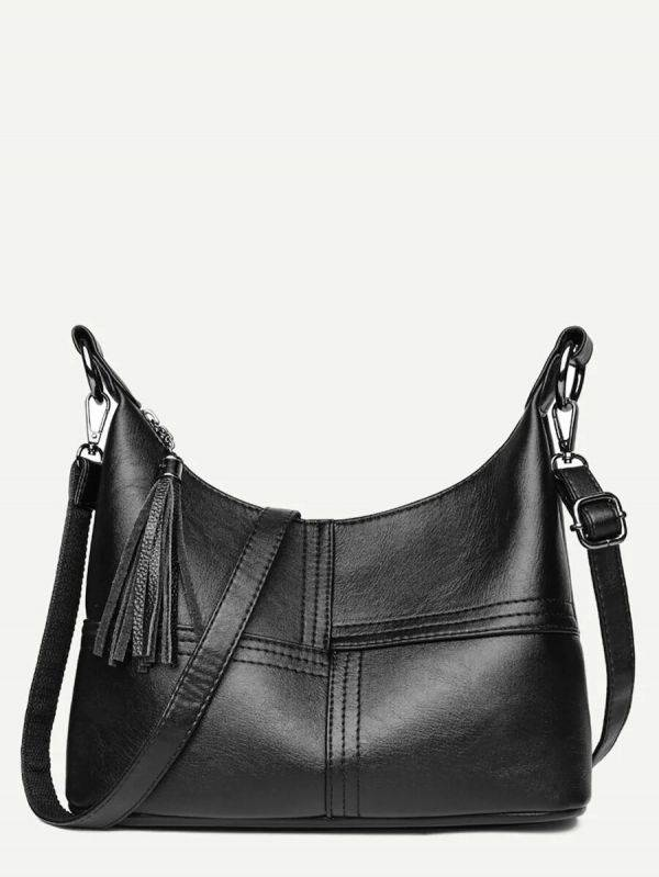Elegant black bag