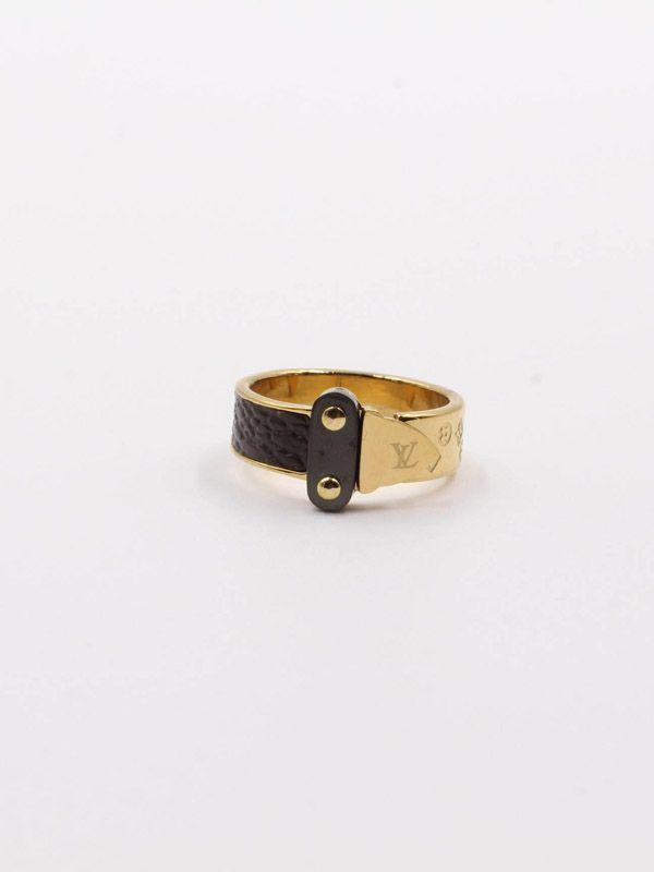 خاتم لويس فيتون-6