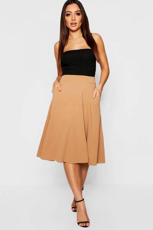 Muhi Boho skirt