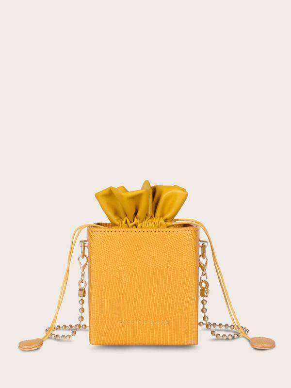 Cubic bag small