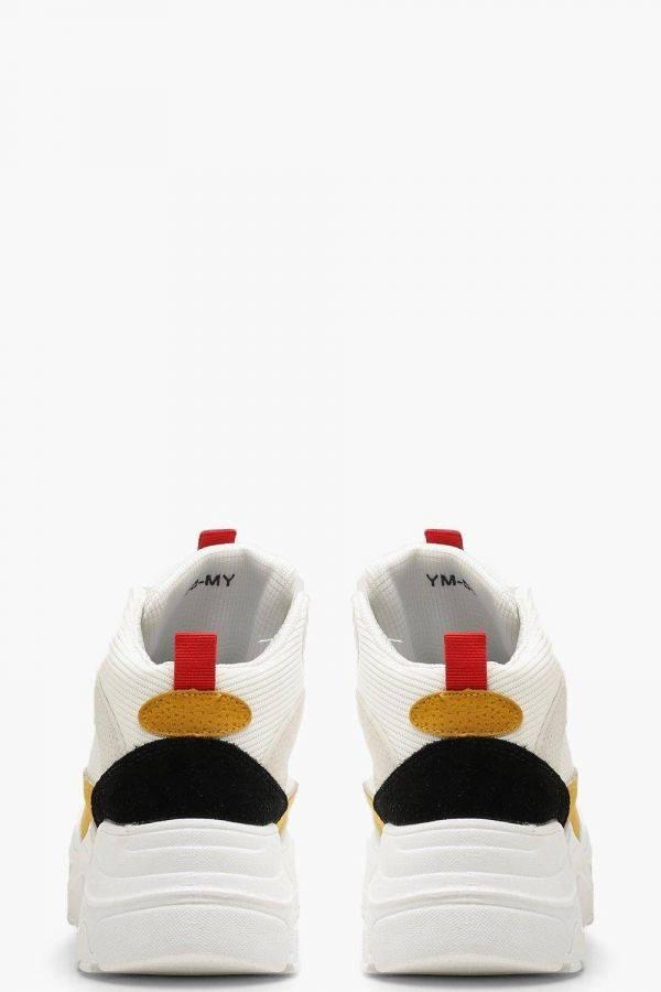 حذاء عالي رياضي بوهو-7