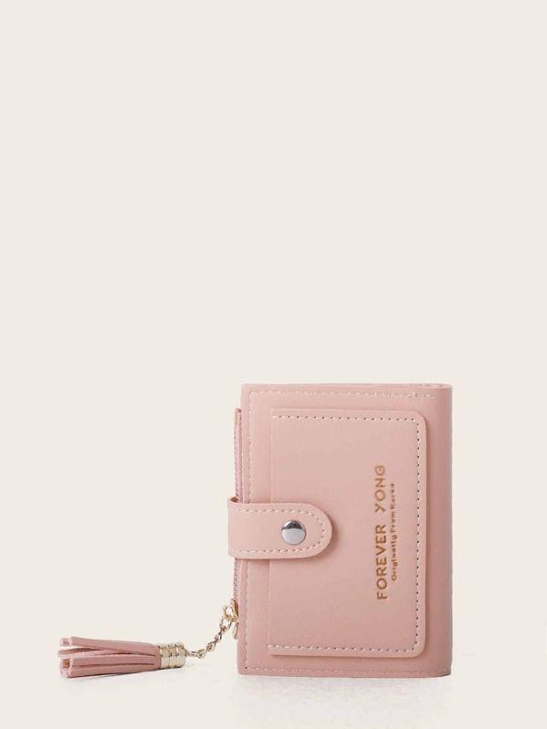محفظة وردية FOREVER