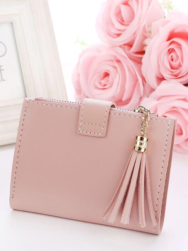 محفظة وردية FOREVER-4