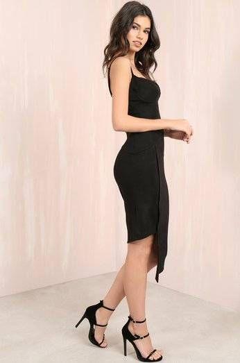 JetMay Dressed Black