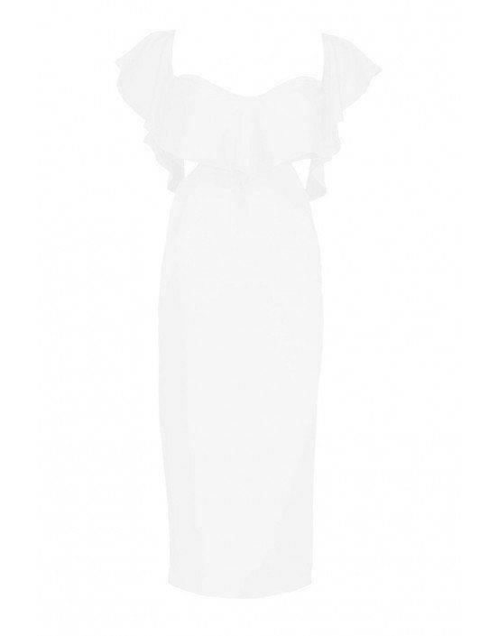 Kira Fryl Medium Length Dress