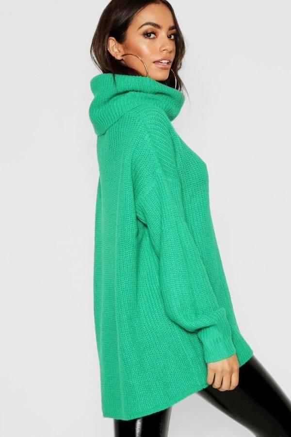 Women's long blouse