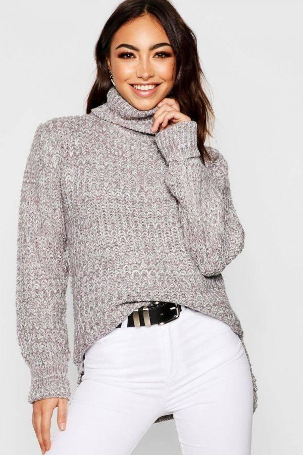 Bauho brand winter blouse