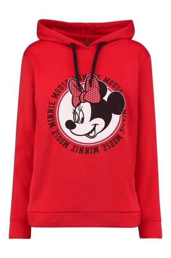 Disney Mickey Mouse Hoodie