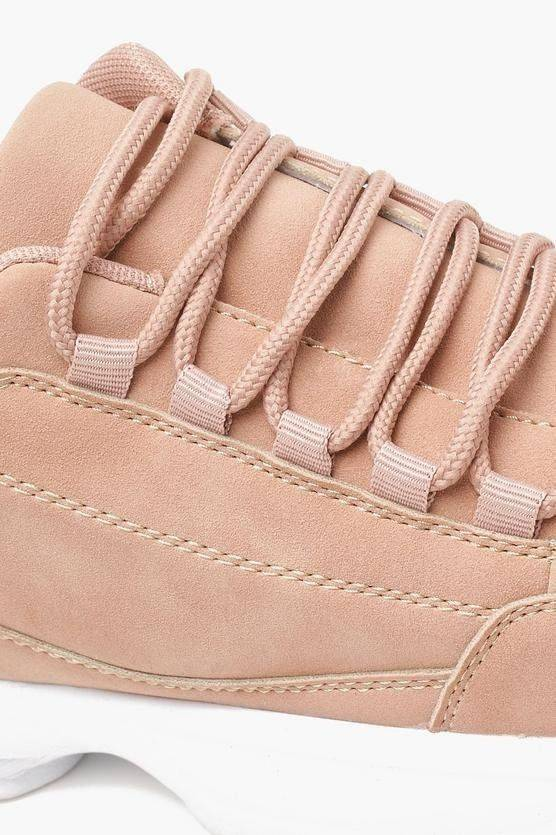Fashionable sport shoes from Boho