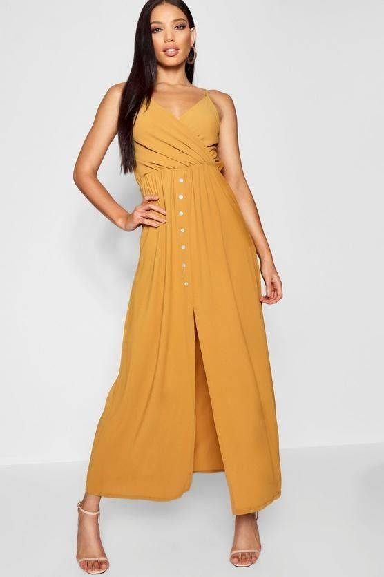 Maxi Dress Sleeveless