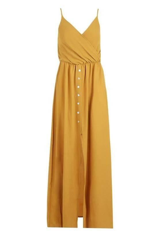 Maxi Dress Sleeveless