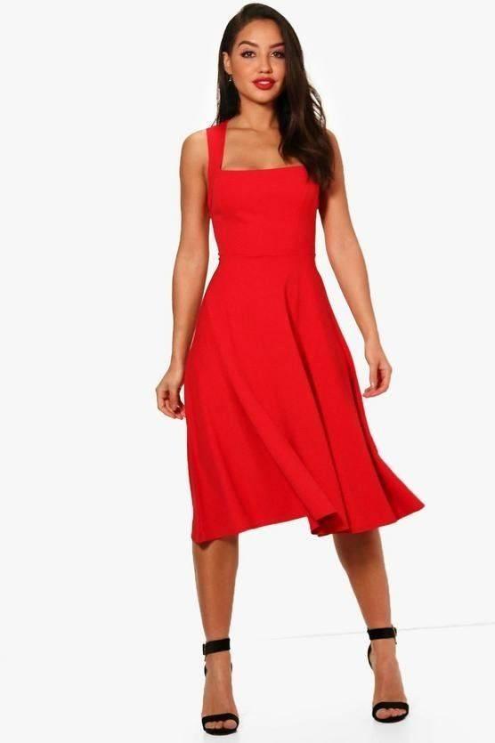 Dress Up Midi Eva Squirnick