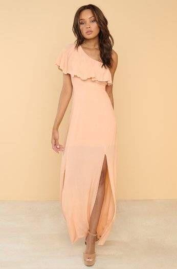 Dress My God Good Pink