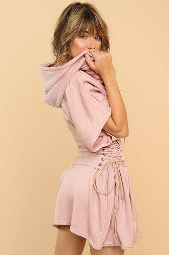 فستان قصير بهودي